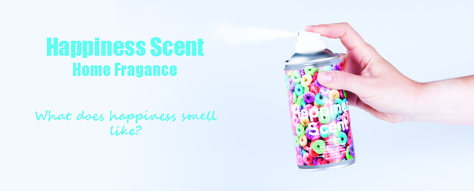 Happiness Scent